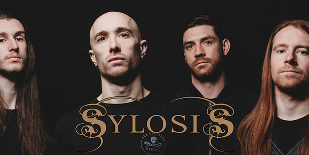 "SYLOSIS estrena nuevo clip en directo: ""Cycle Of Suffering"""