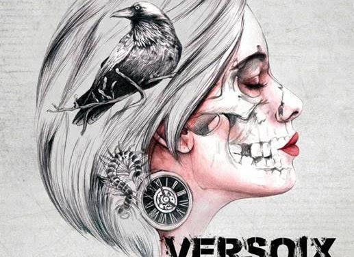 VERSOIX publica su nuevo álbum «El devenir de las bestias»