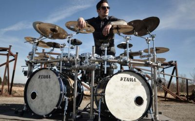 OBSCURA ya tiene nuevo batería, David Diepold se une a la formación oficial