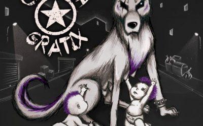 CERVEZA GRATIX publica «Hijos de perra», adelanto de su segundo álbum