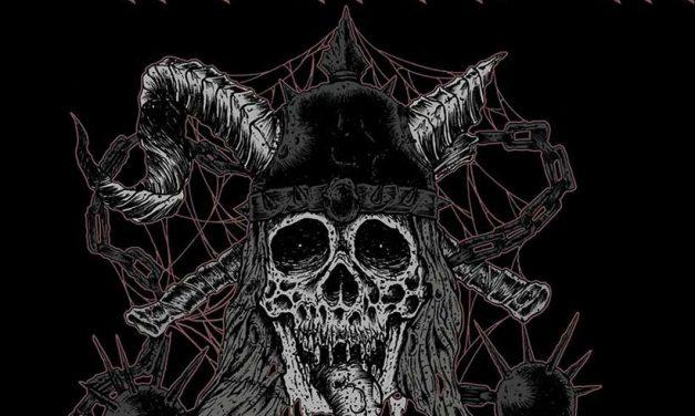OFF HEAVEN publicarán muy pronto su nuevo EP: adelanto disponible