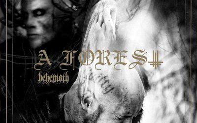 BEHEMOTH desvela info y primer single de su nuevo EP «A Forest»