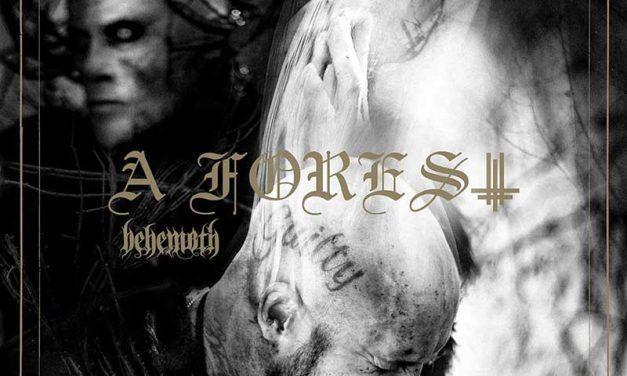BEHEMOTH estrena el videoclip de «Shadows Ov Ea Cast Upon Golgotha»