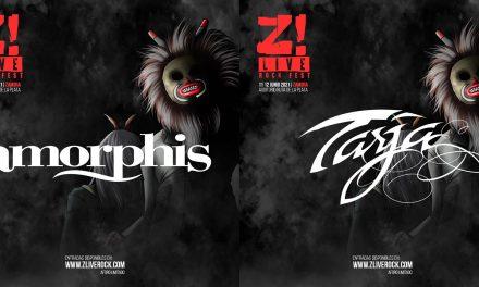 Novedades sobre el Z! LIVE ROCK FEST, que aplaza su edición a 2021