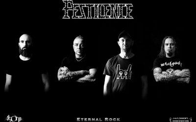 PESTILENCE comienza a grabar su nuevo disco con nuevo batería