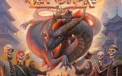 LÈPOKA adelanta portada, título y más info de su nuevo disco
