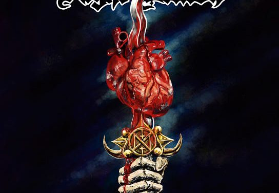 NIGHT DEMON presenta nuevo single: «Kill The Pain»