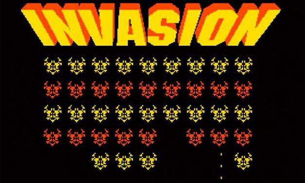 HAKEN estrena el tercer single de su nuevo disco: «Invasion»