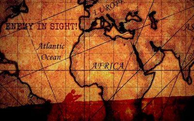 CARACH ANGREN estrena otro adelanto de su próximo disco