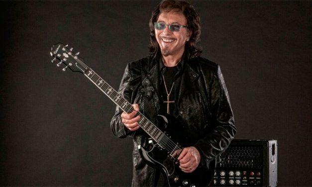Tony Iommi dice que «no se opone» a nuevos shows de BLACK SABBATH