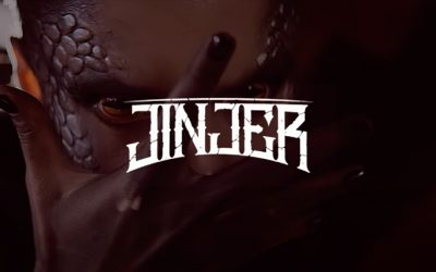 JINJER publica el nuevo videoclip de «Noah»