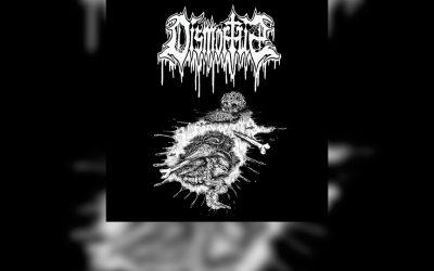 Review: DISMORTUS y su primera grabación, «Demo I»