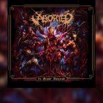 Review: ABORTED y su nuevo EP «Le Grande Mascarade»