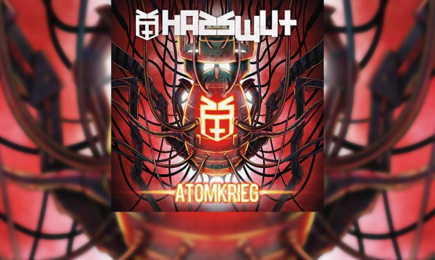 Review: HASSWUT despunta con «Atomkrieg»