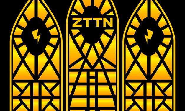 La banda granadina ZUTATEN presenta «DIOS ES GLAM»