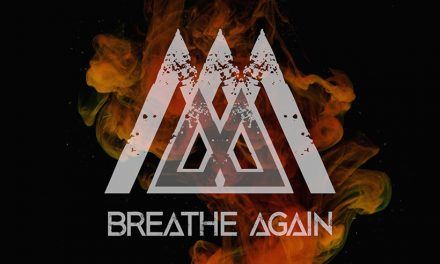 Ya puedes escuchar el EP debut de BREATHE AGAIN