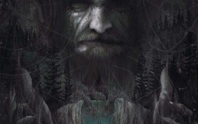 FINNTROLL publicará «Vredesvävd» el 18 de septiembre