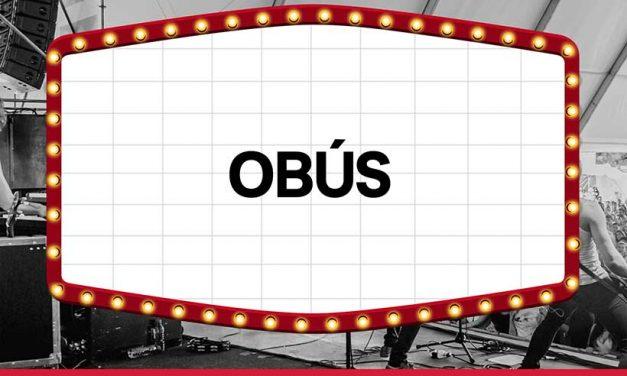 OBÚS ofrecerá un único concierto este verano, en Madrid