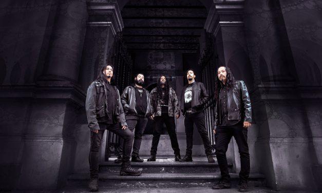 Entrevista a WEIGHT OF EMPTINESS: «El black metal es muy bien digerido en Chile»