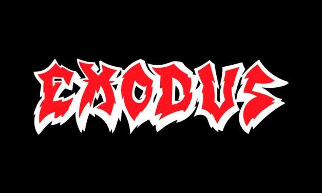 EXODUS comienza a componer su próximo álbum de estudio