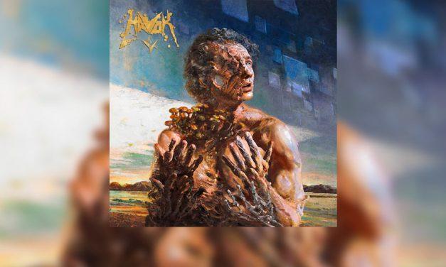 Review: HAVOK está de vuelta con su mejor álbum hasta la fecha, «V»