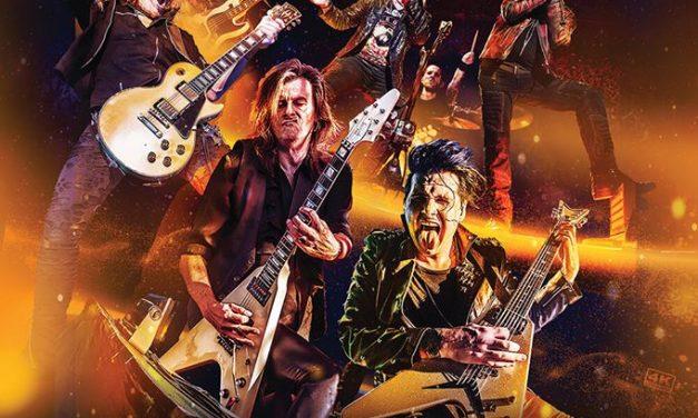 HELLOWEEN pospone su gira UNITED ALIVE TOUR 2 para 2021