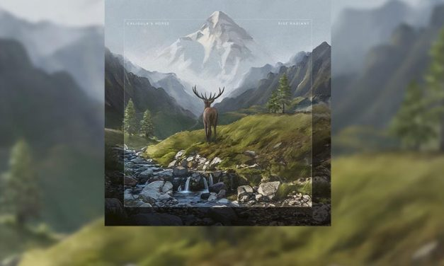 Review: CALIGULA'S HORSE está de vuelta con su quinto álbum «Rise Radiant»