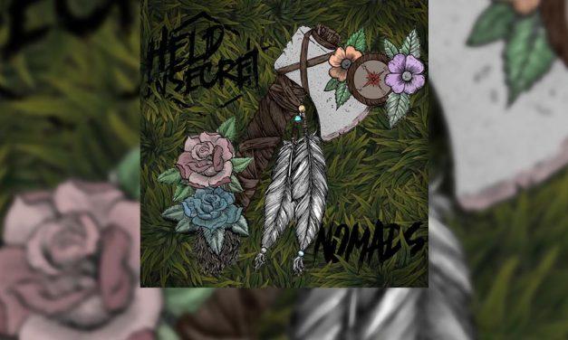 Review: El nuevo EP de los canadienses HELD IN SECRET se llama «Nomads»