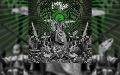 Review: HENRY KANE o cómo crear uno de los mejores álbumes grind/crust/death metal del año