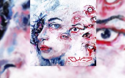Review: AWAKE THE MUTES – «Eyes» (Bastardized Recordings/Membran 2020)