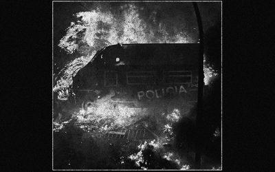 Electrónica, punk y metal de los sevillanos KADAVRA