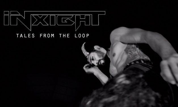 «Tales from the Loop» es lo nuevo de INXIGHT: heavy metal y el arte de la acrobacia dados de la mano