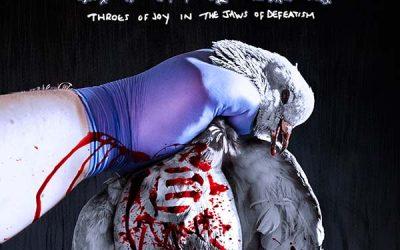 NAPALM DEATH publicará «Throes of Joy in the Jaws of Derrotatism» en septiembre