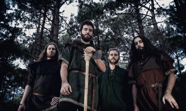 Entrevista a IMMORGON: «Hay como cuatro partituras de versiones bastante distintas de Chants of War»