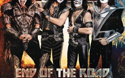 KISS retoma el camino y anuncia fecha en Madrid para 2021