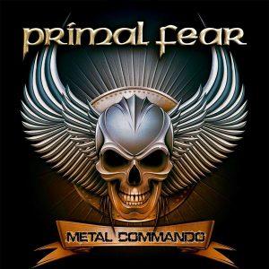 Disco de Primal Fear