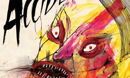 ACCIDENTE publica su cuarto disco «Caníbal»
