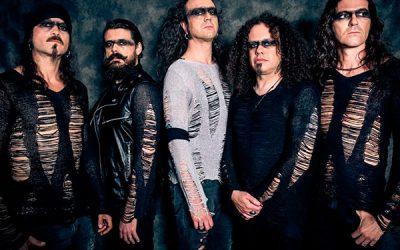 MOONSPELL anuncia cambio de batería y grabación de nuevo álbum