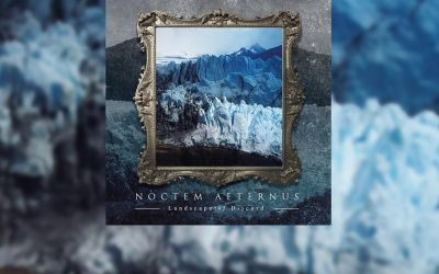 Review: NOCTEM AETERNUS regresa con «Landscape Of Discord», repleto de atmósferas y epicidad mágica