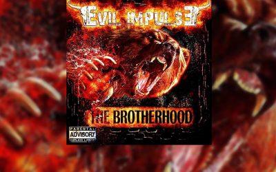 Review: EVIL IMPULSE está de vuelta con «The BrotherHood», todo un trallazo de groove metal español
