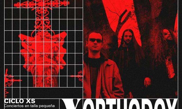 ORTHODOX actuará en Sevilla el próximo 23 de julio