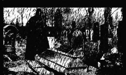 TOMORROW'S RAIN desvela detalles de su primer álbum