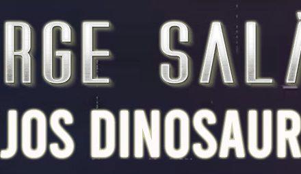 JORGE SALÁN ya tiene nuevo videoclip: «Viejos dinosaurios»