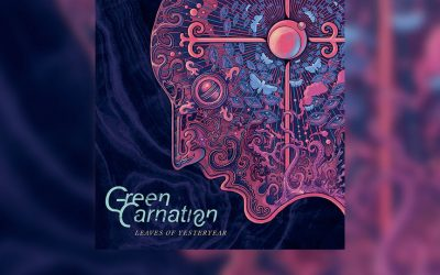 Review: GREEN CARNATION vuelve tras 15 años con un imponente «Leaves Of Yesteryear»