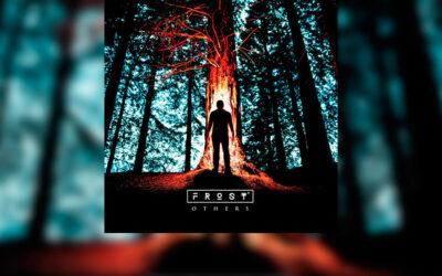 Review: «13 Winters» es el nuevo EP de FROST, rock progresivo con toques futuristas