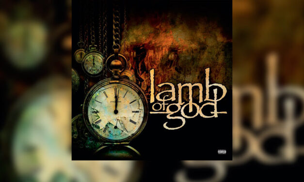 Review: LAMB OF GOD está de vuelta con un álbum homónimo de puro groove metal