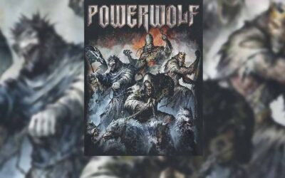Review: POWERWOLF lanza al mercado «Best of Blessed» para celebrar sus 15 años en escena