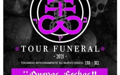 MÄGO DE OZ reubica sus fechas en Madrid y Barcelona al mes de abril de 2021