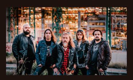 DOBLE ESFERA ofrecerá un concierto en streaming el 8 de septiembre