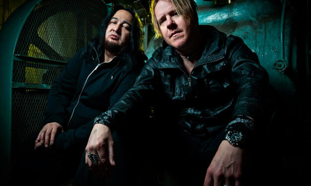 El vocalista de FEAR FACTORY, Burton C. Bell, anuncia su salida de la banda